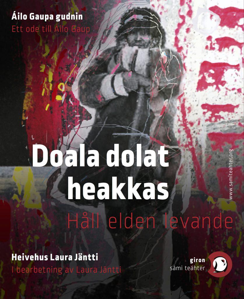 Doala dolat heakkas Affisch A2 RGB